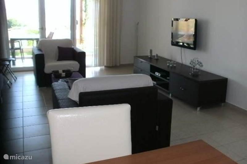Vakantiehuis Turkije, Turkse Rivièra, Side Appartement Lemon Grove (met privé tuin!)