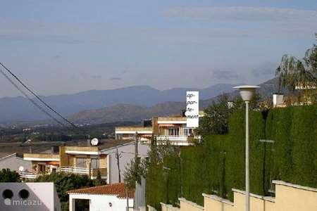 Vacation rental Spain, Costa Brava, Roses apartment Los Sauces