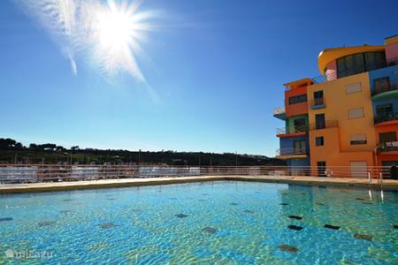 Vacation rental Portugal – apartment Vista-Marinha  (Marina)