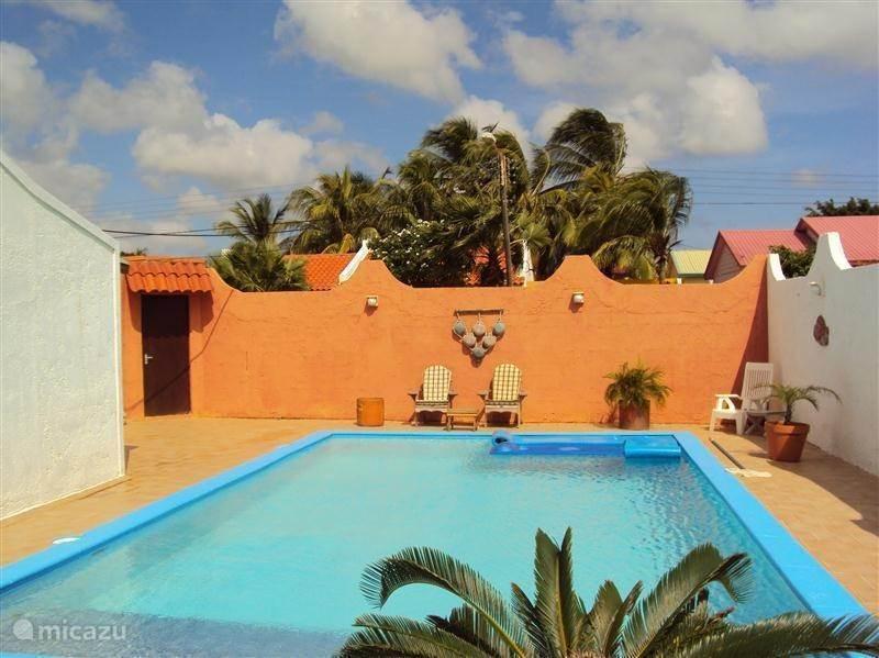 Vakantiehuis Aruba, Pos Chiquito – villa Sabana Basora