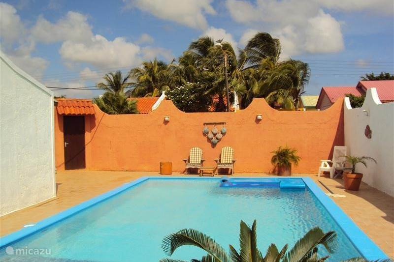 Ferienwohnung Aruba, Pos Chiquito, Pos Chiquito Villa Sabana Basora