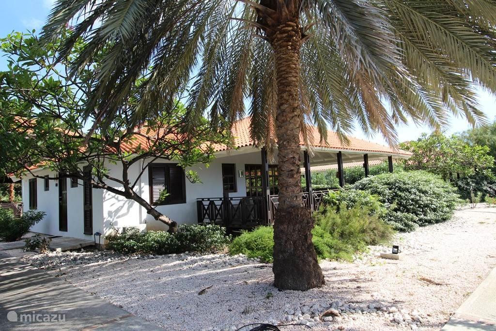 Lastminute Vakantiehuis Curaçao, Curacao-Midden, Blue Bay – villa Blue Bay Strandvilla 70m van zee