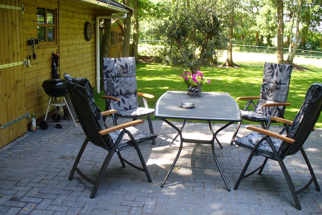 Een fijne vakantie op het mooie Park Drentheland. Geniet van een heerlijk huis met veel privacy in het Drents Friese Wold
