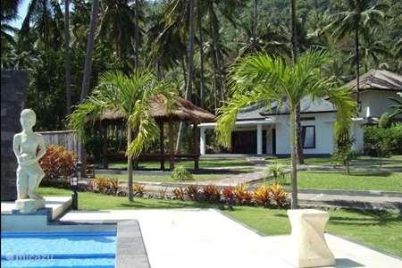 Vakantiehuis Indonesië, Lombok, Krandangan villa Villa Tujuh