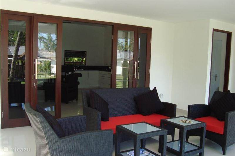 Rent Villa Tujuh In Krandangan Lombok Micazu