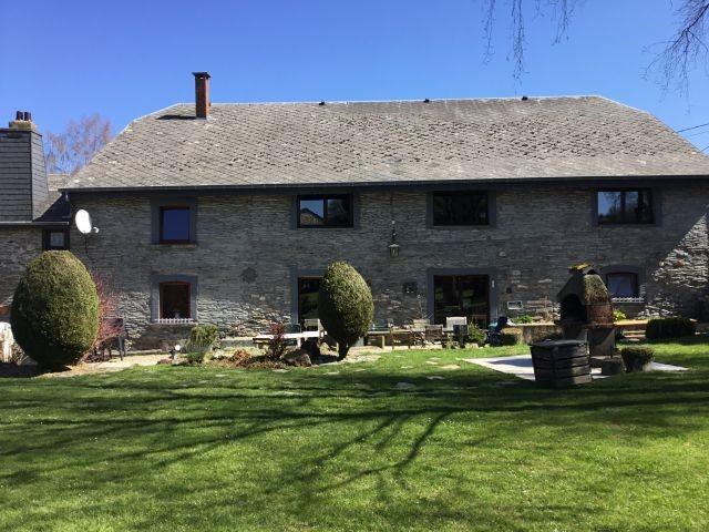 Boek nu uw voordelige vakantie Ardennen, in Top vakantiehuis, gelegen op een Top locatie. En profiteer van extra korting van 10% op uw huurtarief.