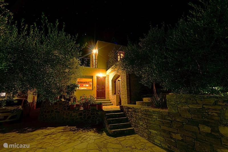 Vakantiehuis Griekenland, Kreta, Myrtos Villa Spitimas Mithi (nabij Myrtos)