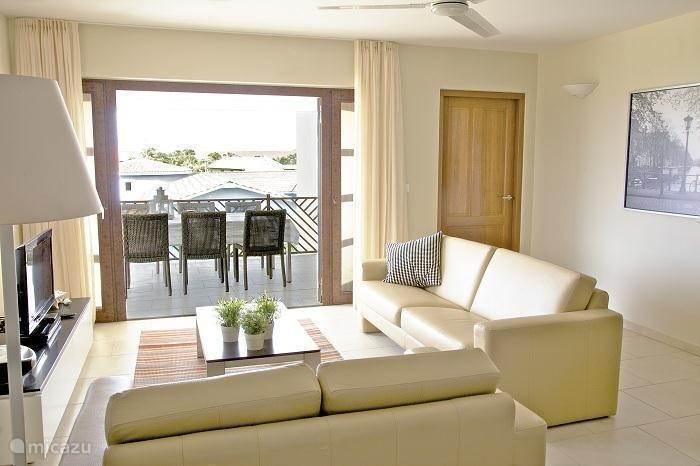Vakantiehuis Bonaire, Bonaire, Kralendijk Appartement Bon Bida 14
