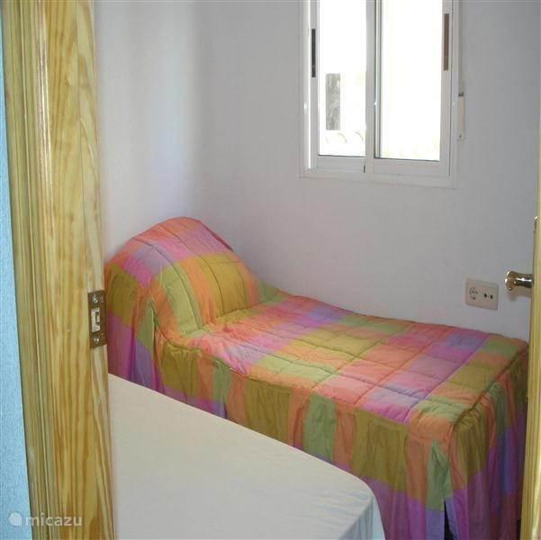 Vakantiehuis Spanje, Costa Blanca, La Zenia Geschakelde woning Casa Hellen