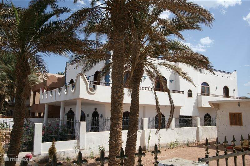Vacation rental Egypt, Red Sea, Dahab apartment Star of Asalah