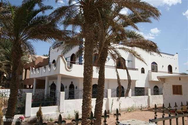 Vakantiehuis Egypte – appartement Star of Asalah