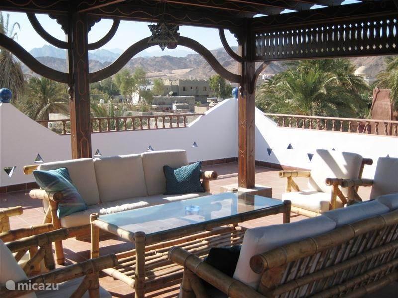 Ferienwohnung Ägypten, Rotes Meer, Dahab Appartement Star of Asalah