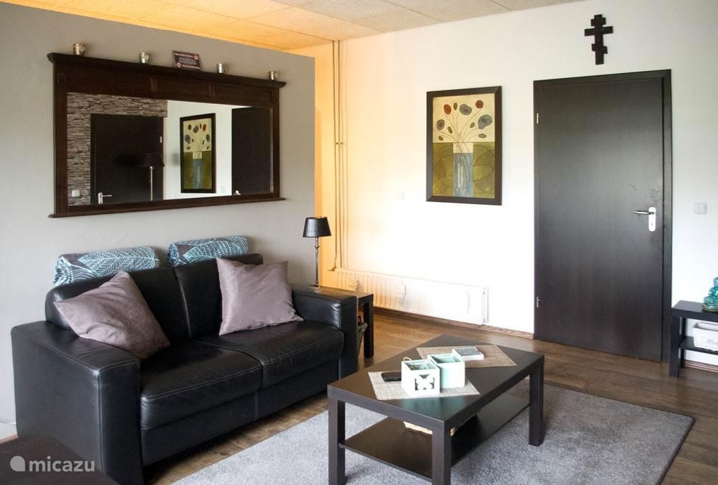 Vakantiehuis Duitsland, Eemsland, Fresenburg Appartement Düther Schleuse 2 pers. ALL-IN prijs