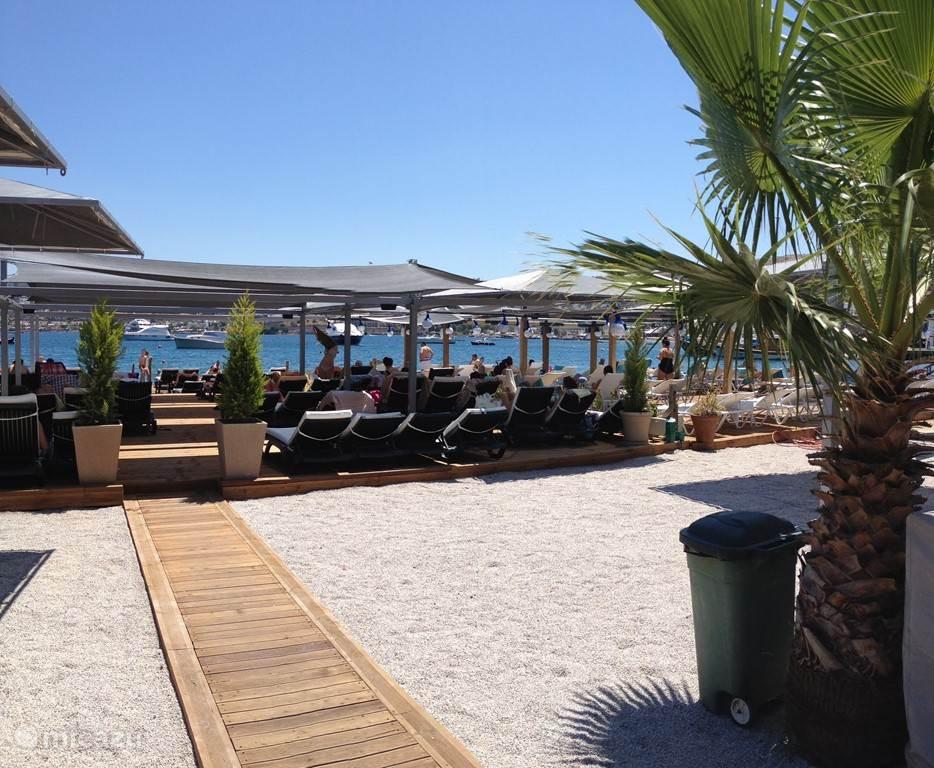 Het St. Tropez van Turkije biedt zon, zee en luxe voor iedereen