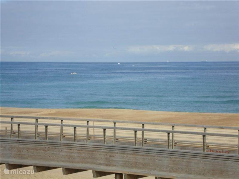 Vacation rental France, Aquitaine, Hossegor studio Studio with stunning views on sea