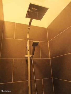 heerlijke douche