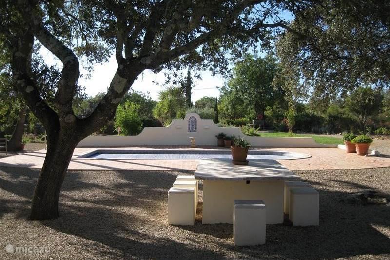 Vakantiehuis Portugal, Algarve, Moncarapacho Villa Villa Monte Alegre