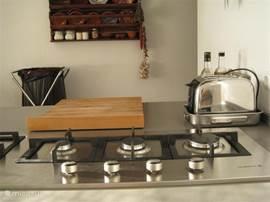 kookeiland keuken