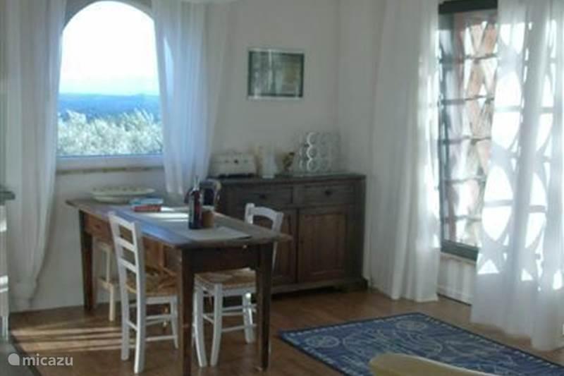 Vakantiehuis Italië, Toscane, Vinci Appartement Vista a Vinci 2