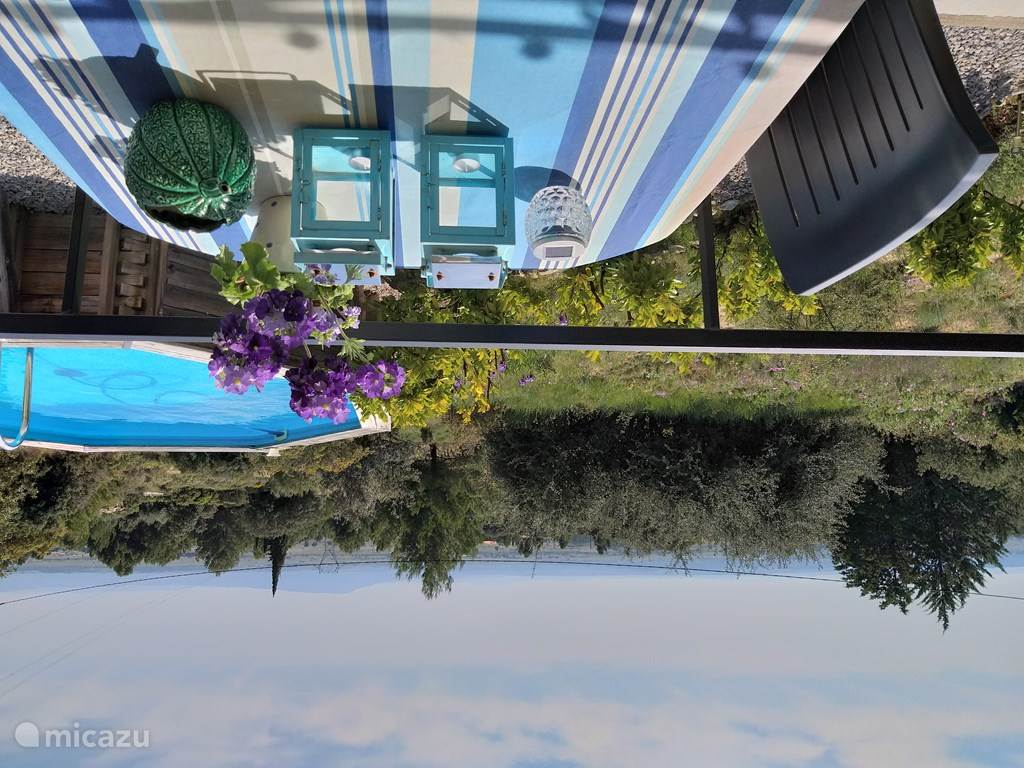 Vakantiehuis Frankrijk, Hérault, Siran-Najac Villa La Souris Grise 3***