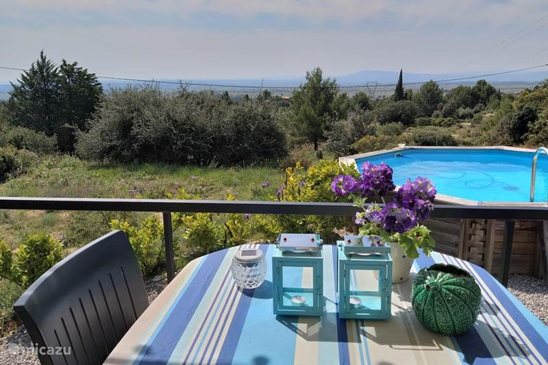 Vakantiehuis Frankrijk, Hérault, Siran-Najac Villa La Souris Grise 3*** vakantie 2020 ?
