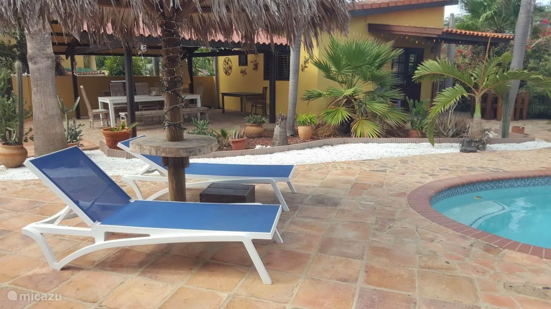Ferienwohnung Aruba, Oranjestad, Oranjestad Studio Appartements Caya Luna Aruba