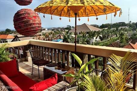 Vakantiehuis Indonesië, Bali, Seminyak - appartement Angelo's Ocean View Penthouse Bali