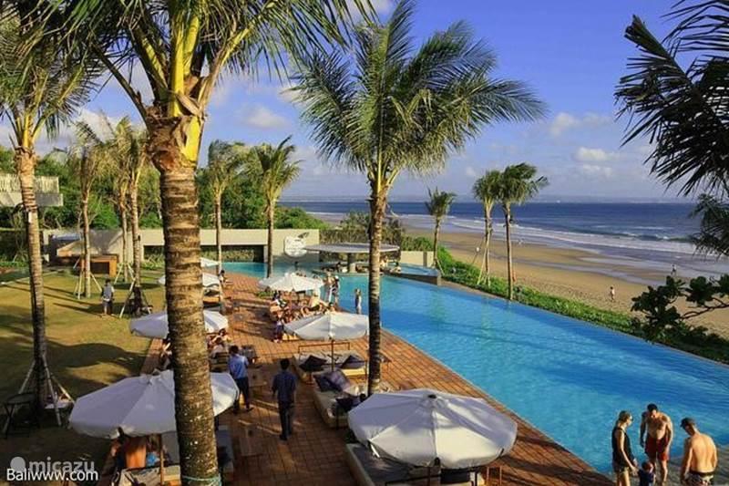Vakantiehuis Indonesië, Bali, Seminyak Appartement Angelo's Ocean View Penthouse Bali