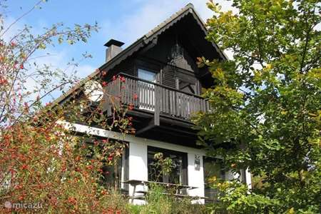Vacation rental Germany, Sauerland, Frankenau - holiday house Frankenau, Am Sternberg 36