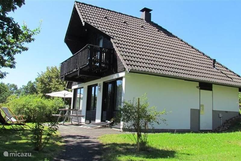 Vakantiehuis Duitsland, Sauerland, Frankenau Vakantiehuis Frankenau, Am Sternberg 36