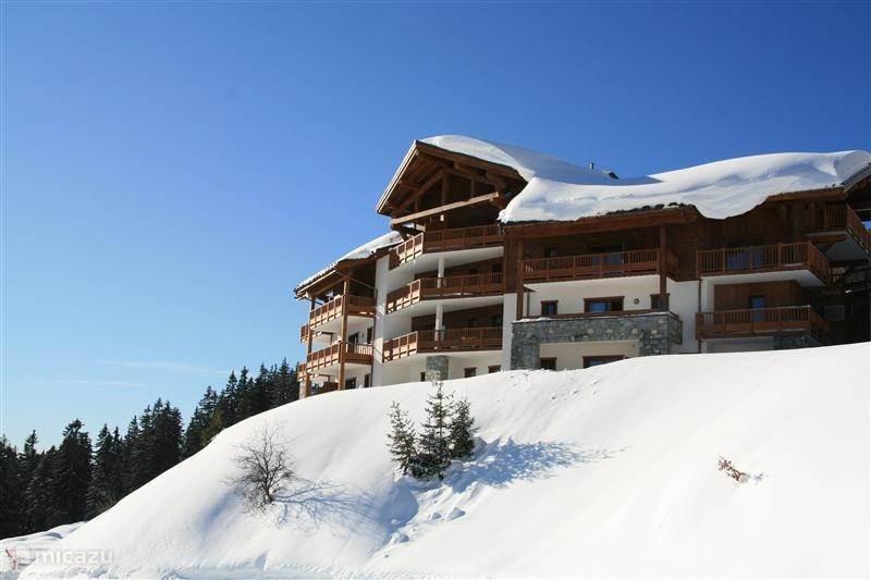 Vakantiehuis Frankrijk, Savoie, Les Saisies Appartement La Perle des Alpes