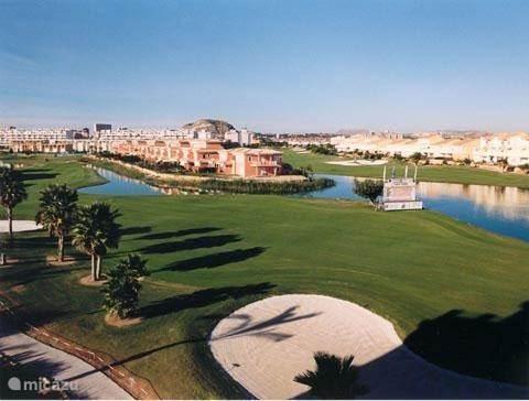 Golfresort Bonalba