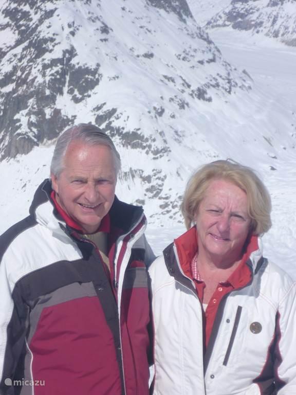 Anneke & Eduard Soudijn- de Maret Tak