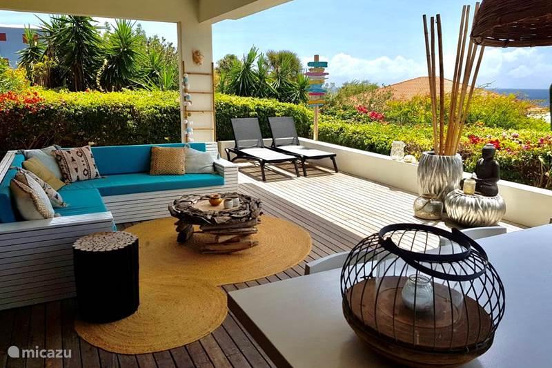 Vacation rental Curaçao, Banda Ariba (East), Jan Thiel Apartment Apartment Boca Gentil Santa Cruz