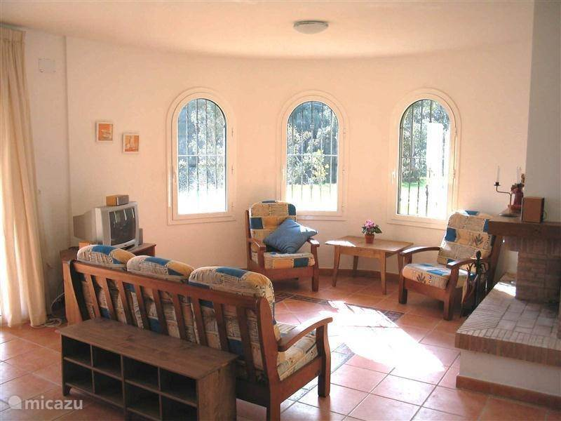 Vakantiehuis Spanje, Costa Brava, Santa Cristina d'Aro Villa Villa d'Aro