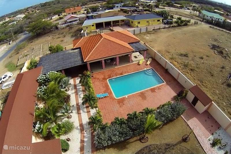 Ferienwohnung Aruba, Paradera, Rooi Afo Villa Villa J van Domburg