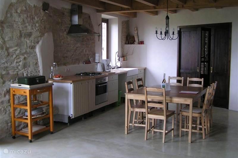 Vakantiehuis Italië, Piëmont, Torresina Vakantiehuis Casa Torresina