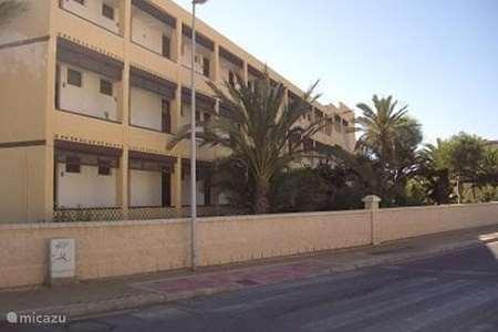Vakantiehuis Spanje, Andalusië – appartement Club Tropicana
