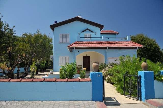 Vacation rental Cyprus – villa Villa met privé zwembad