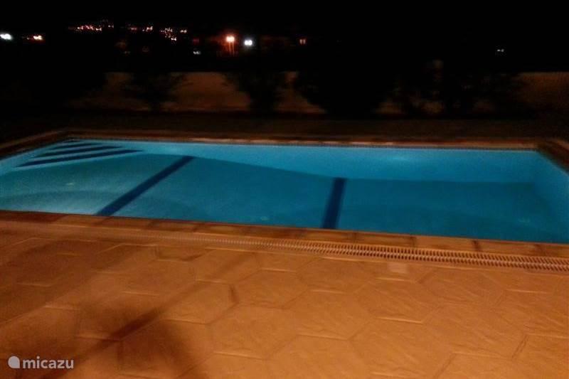Vacation rental Cyprus, Northern Cyprus, Alsancak, Girne in / Kyrenia Villa Villa met privé zwembad