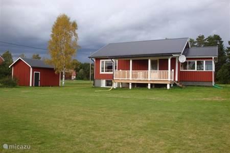Vacation rentals in eksharad v rmland sweden micazu for Holiday apartments in stockholm