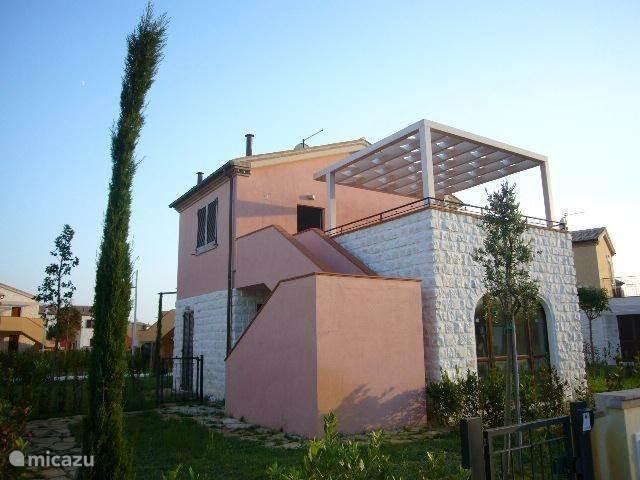 Vakantiehuis Italië – vakantiehuis La Dolce Vita - Riviera del Conero