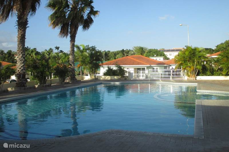 Vakantiehuis Curaçao, Banda Ariba (oost), Jan Thiel Villa Villa Atardi