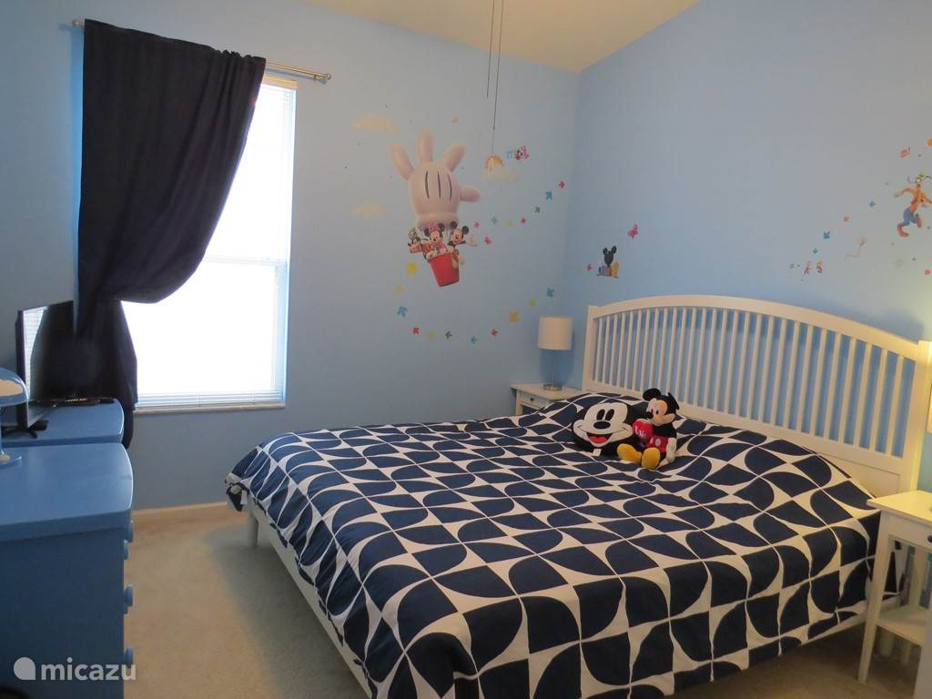 Slaapkamer 2