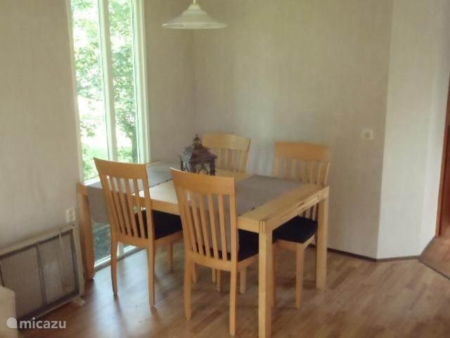 Vakantiehuis Nederland, Gelderland, Schaarsbergen Chalet Droompark G12
