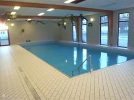 Gratis zwembad