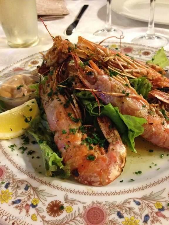 Originele, snelle Italiaanse recepten