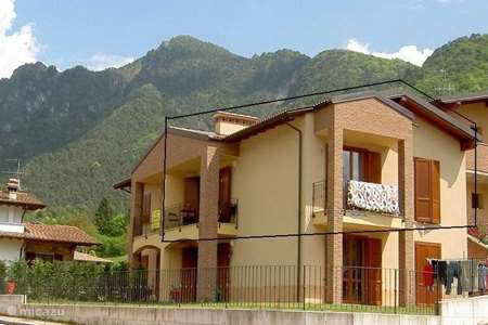 Ferienwohnung Italien – appartement Luxus-Appartement, Casa Lago dIdro