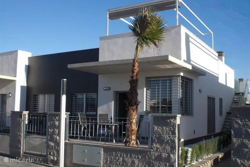 Rent villa casa flor in ciudad quesada costa blanca for Casa decoracion ciudad quesada