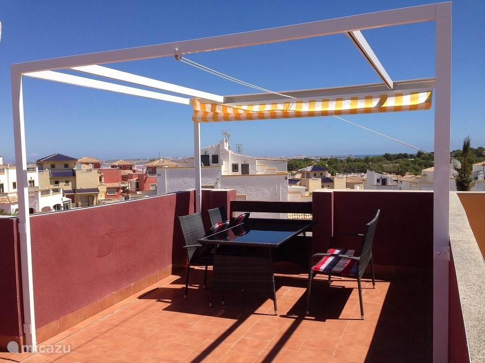Vacation rental Spain – apartment Casa van de Kolk